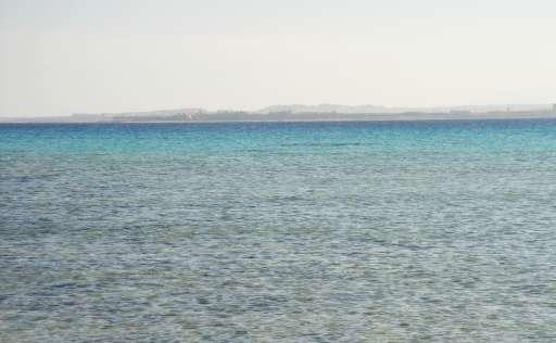 море, солнце, вся фигня