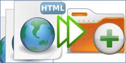 html, чудесные формы