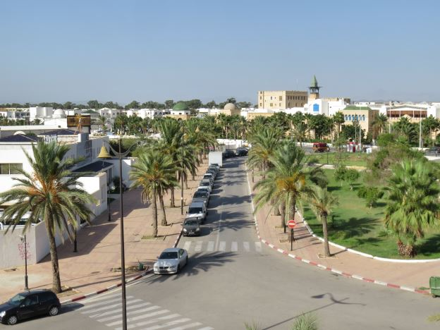 Тунис в своей красе