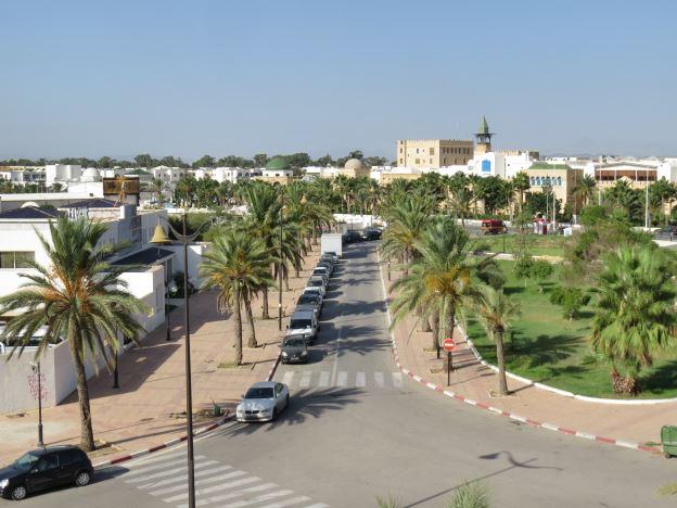 Есть ли отдых в Тунисе?