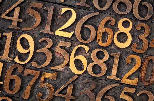 Преобразование чисел
