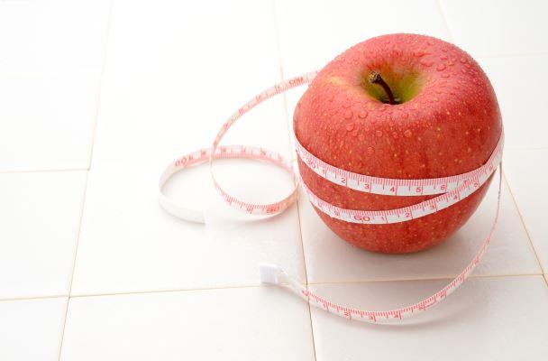 Мини-диета: яблочко и кофе