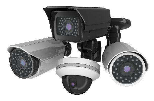 Муляжи видеокамер наблюдения