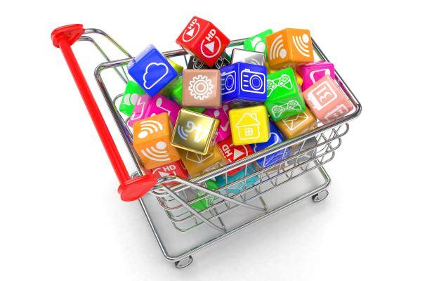 Корзина интернет магазинов