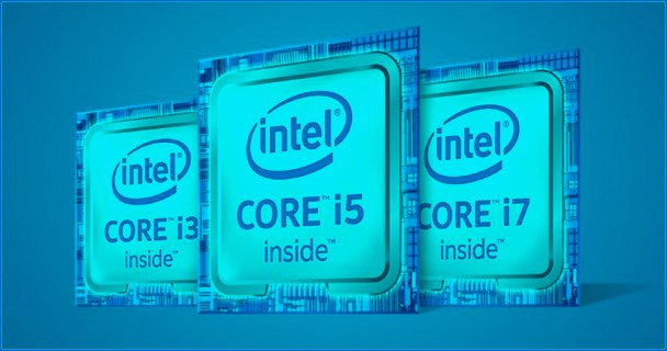 Шестое поколение процессоров Intel Skylake