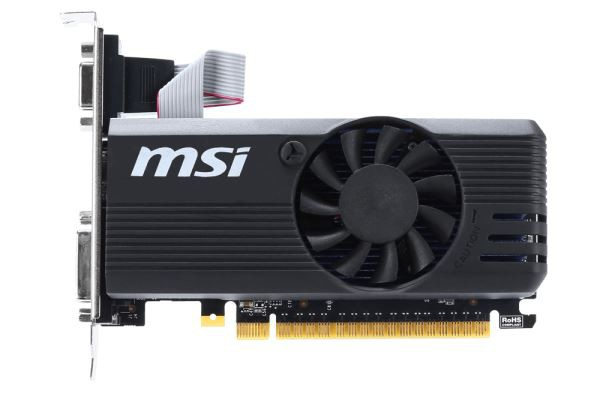 MSI V809 N640-1GD5/LP