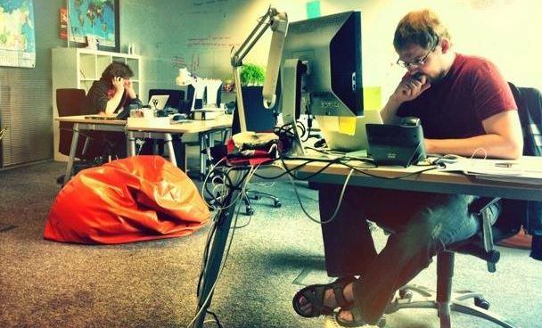 Минусы профессии «программист