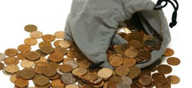Заработок в интернете без вложений и обмана — рубли или копейки?
