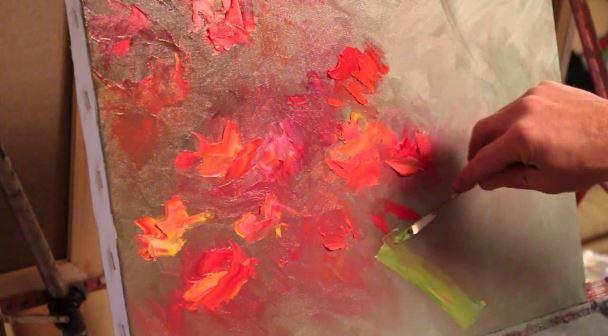 Основные законы живописи