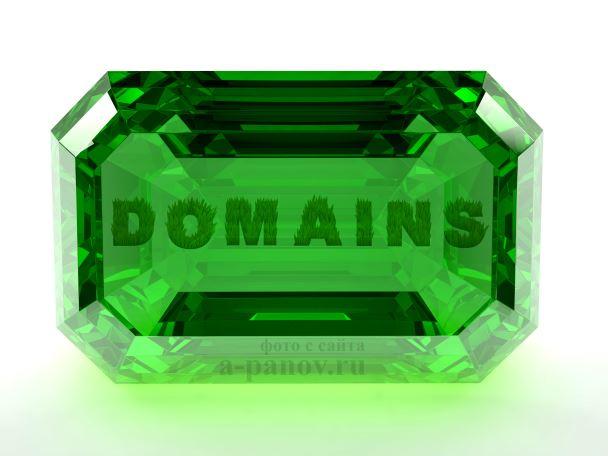 Цена национальных доменов у регистраторов