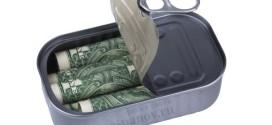 Как вывести деньги с Google Adsense и получить их на WebMoney