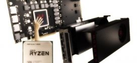 Как процессор раскрывает видеокарту?