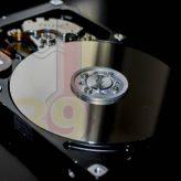 Проверка жёсткого диска