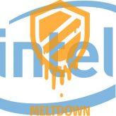 Meltdown процессоров Intel