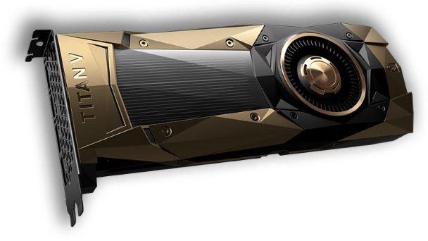NVidia Titan V. Супер быстро. Очень круто. Весьма дорого.