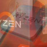 Линейка процессоров Ryzen