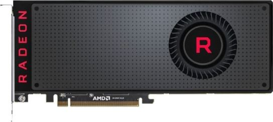 Sapphire Radeon RX Vega 64