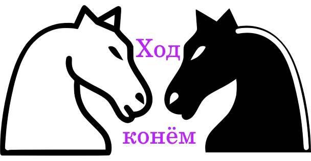 Игра «Ход конём»