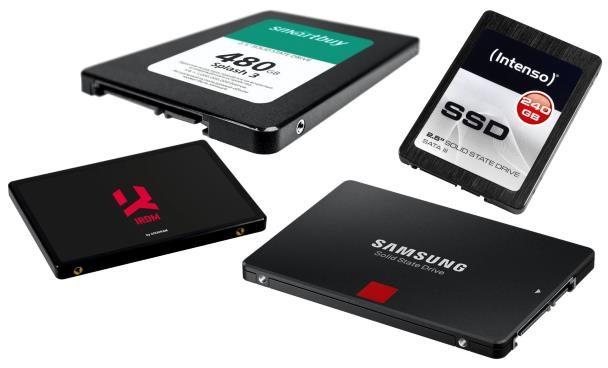 SSD нужен!