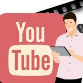 Топовые каналы Youtube ру-сегмента