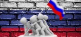 Быть патриотом — значит уехать из РФ