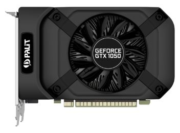 Palit GeForce GTX 1050