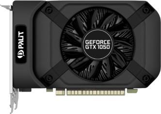 Palit GeForce GTX 1050