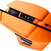 Мышь Cougar 600M Orange