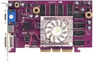 nVidia GeForce 4 Ti 4200