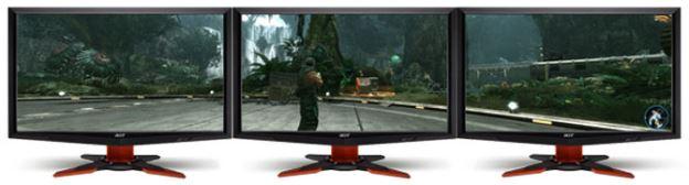 NVIDIA® 3D Vision™
